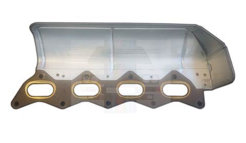 Exhaust Manifold Gasket and Heat Shield 16v