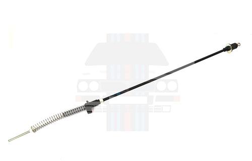 Accelerator Throttle Cable 8v integrale HFT and Evo