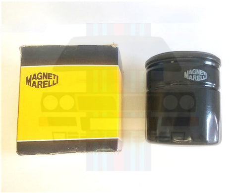 Magneti Marelli Oil Filter integrale and Evo