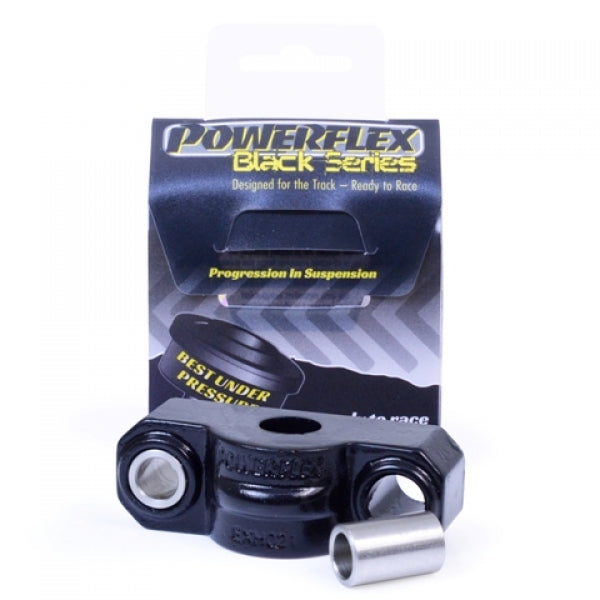 Powerflex Exhaust Mount Rubber Black Series