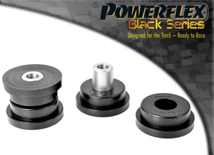 Powerflex Rear Hub Bush integrale and Evo Black Series