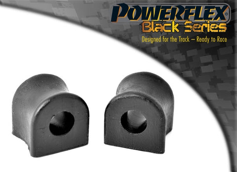 Rear Anti Roll Bar Bush Powerflex integrale and Evo Black Series