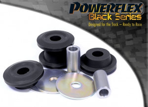 Powerflex Rear Diff Mounting Bush Black integrale and Evo