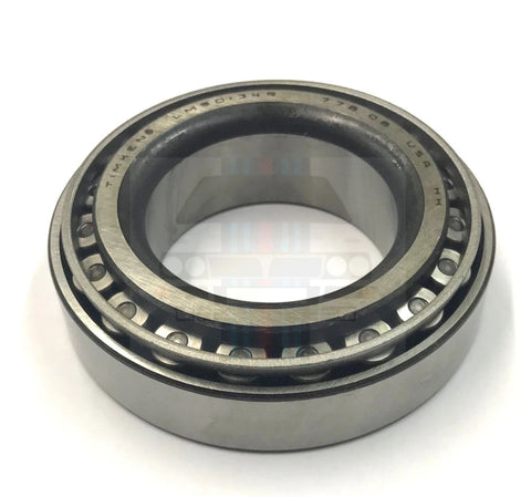 Integrale / Evolution front left differential bearing