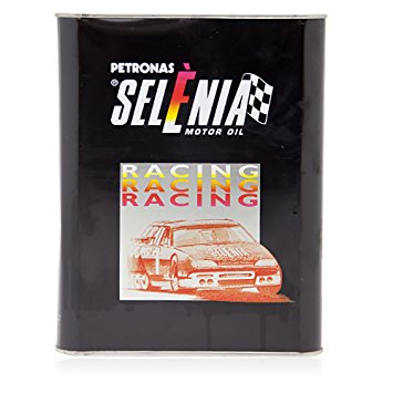 Selenia Racing Engine Oil 2L integrale & Evo