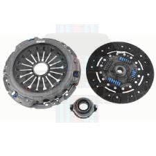 Valeo Clutch Kit 16v integrale and Evo