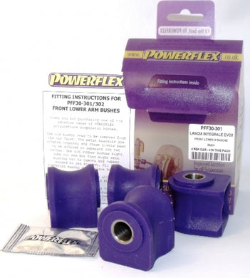 Powerflex Front Wishbone Bush Evo