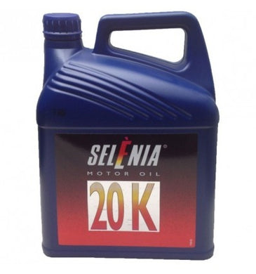 Selenia 20K Engine Oil 5 litre integrale & Evo