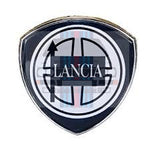 Lancia Tailgate Boot Badge Rear HFT integrale & Evo