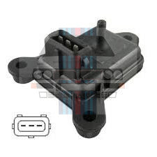 Map Sensor 2 Bar integrale & Evo