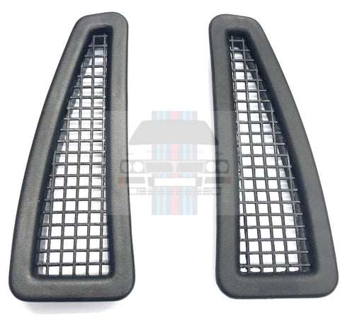 Wing Vents Evo Pair x2