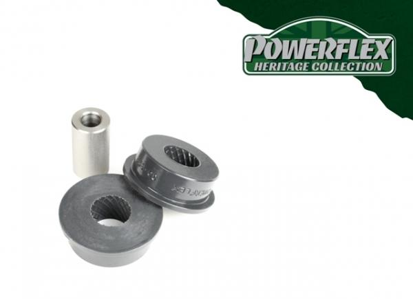 Powerflex Upper Right Engine Mount Bracket Bush integrale and Evo Heritage Series