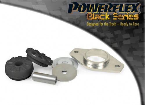 Powerflex Rear Engine Mount integrale and Evo Black Series