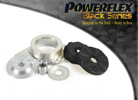 Powerflex Front Engine Mount integrale and Evo Black Series