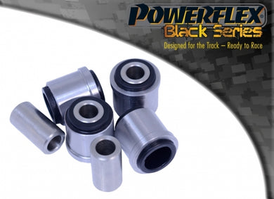 Powerflex Black Series Rear Toe Adjuster Arm Bush integrale and Evo