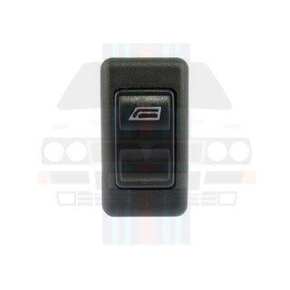 Lancia Delta 6 pin window switch (1988)