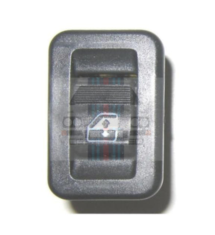 Lancia Delta 6 pin -1988 window switch