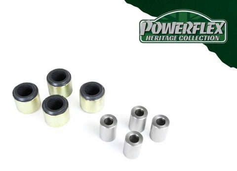 Powerflex Rear Lateral Arm Bush integrale and Evo Heritage Series