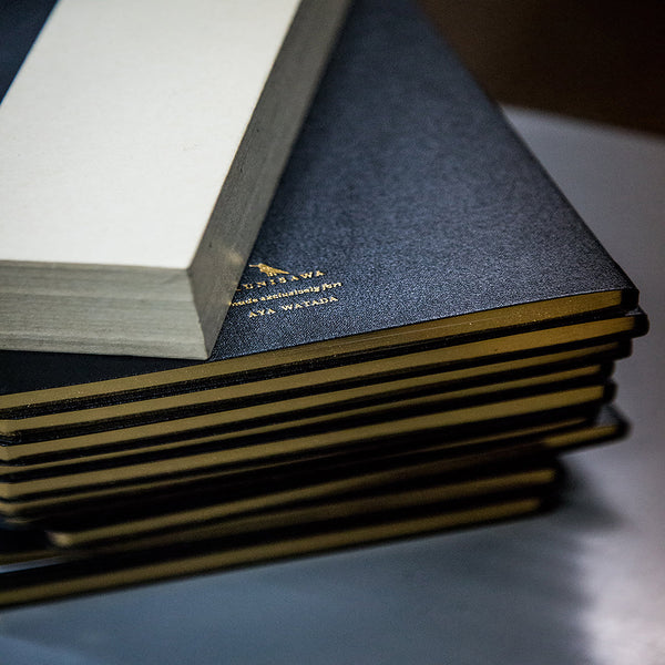 HOW ITS MADE. THE KUNISAWA NOTEBOOK