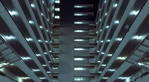 Danchi Dreams by Cody Ellingham photographer