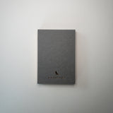 Kunisawa Sticky Notes Grey 80 Pages