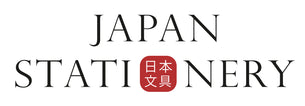 Japan Stationery.  Luxury & Handmade Japanese Stationery