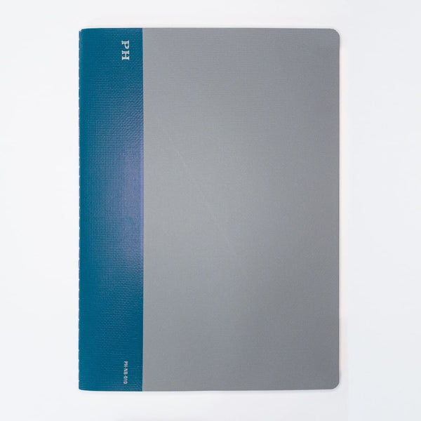 B5 Penco Hightide Cheesecloth Notebook - notebooks Japanese Stationery