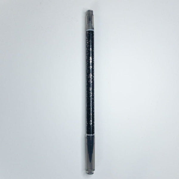 Keicho Self Inking Double Ended Felt Pen - Calligraphy Pen Japanese Stationery