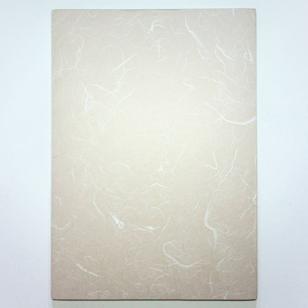 Unryu Extra Thick Natural Paper. 30 Sheets - paper Japanese Stationery