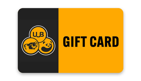 UUB Online Gift Card