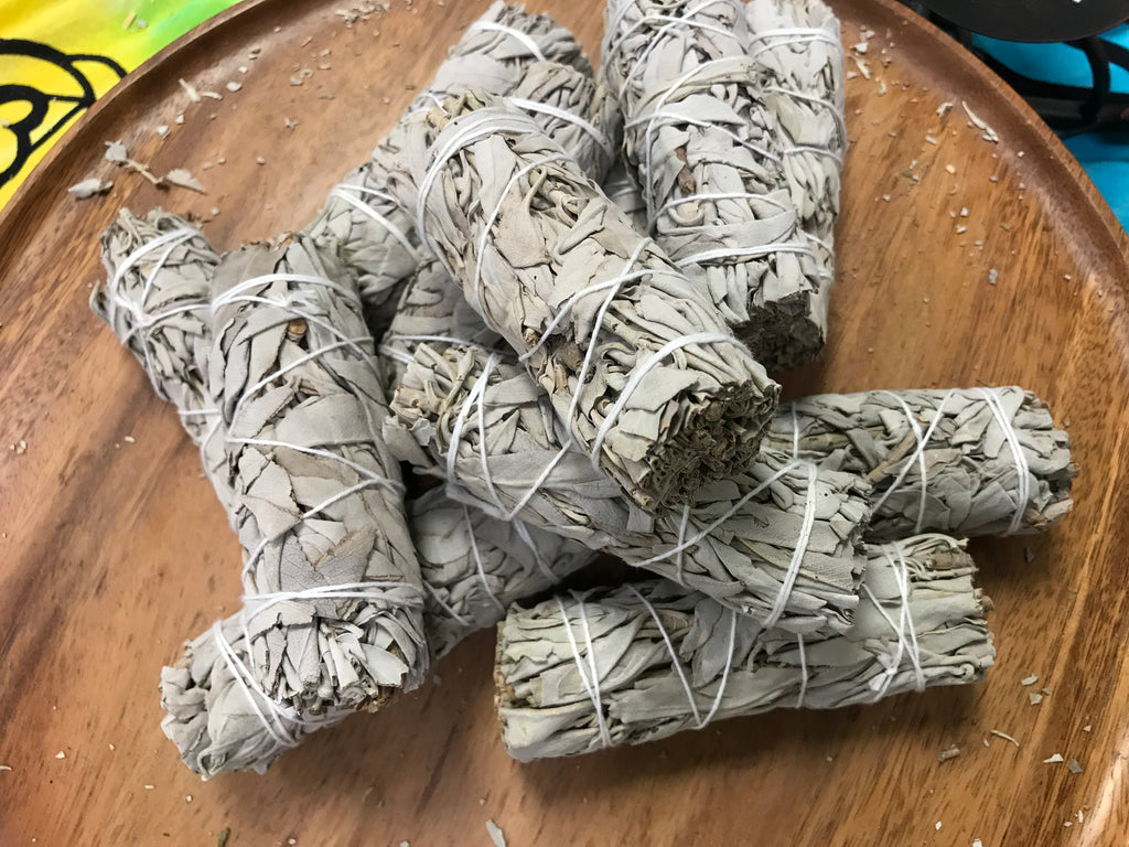 California White Sage - Small