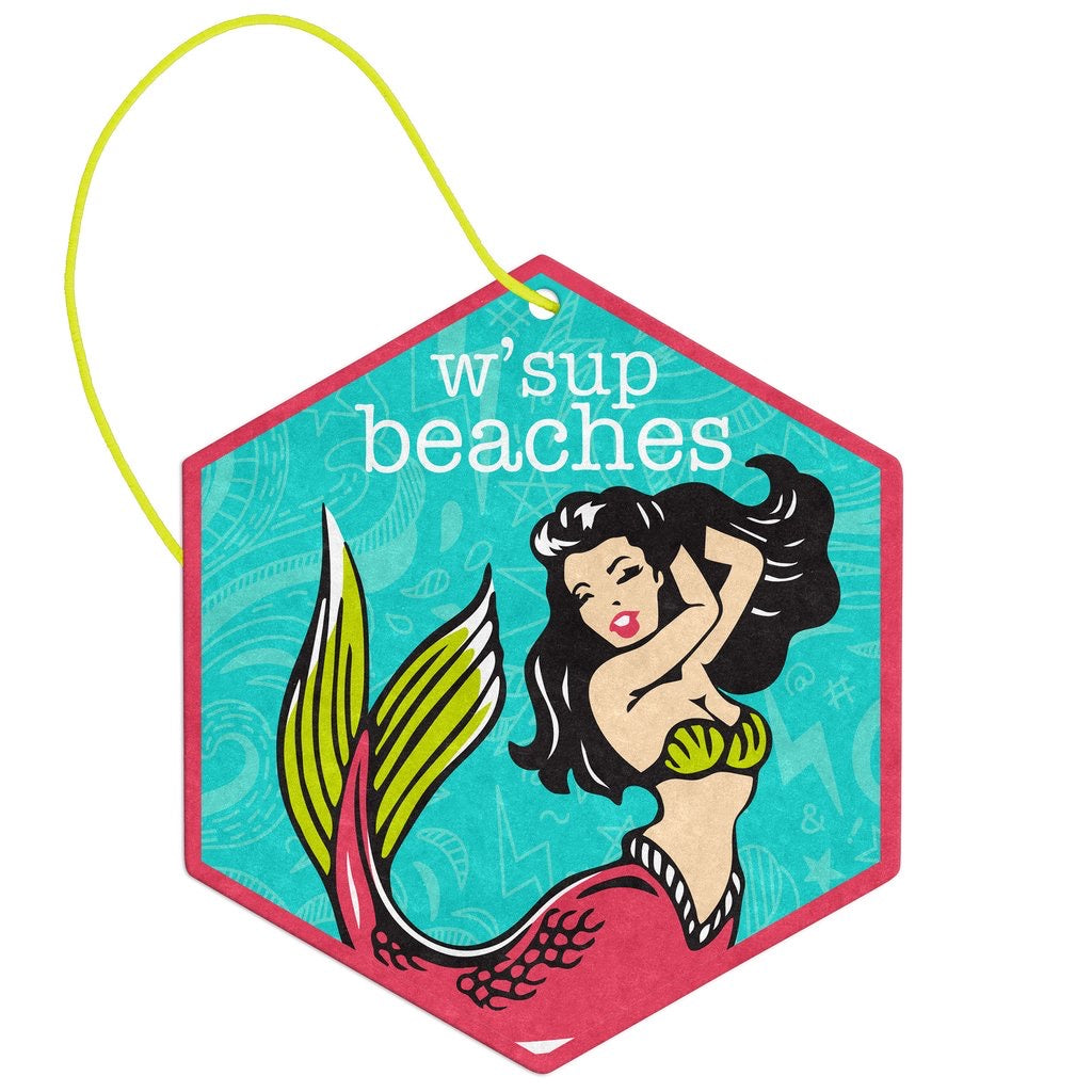 Air Freshener - Mermaid