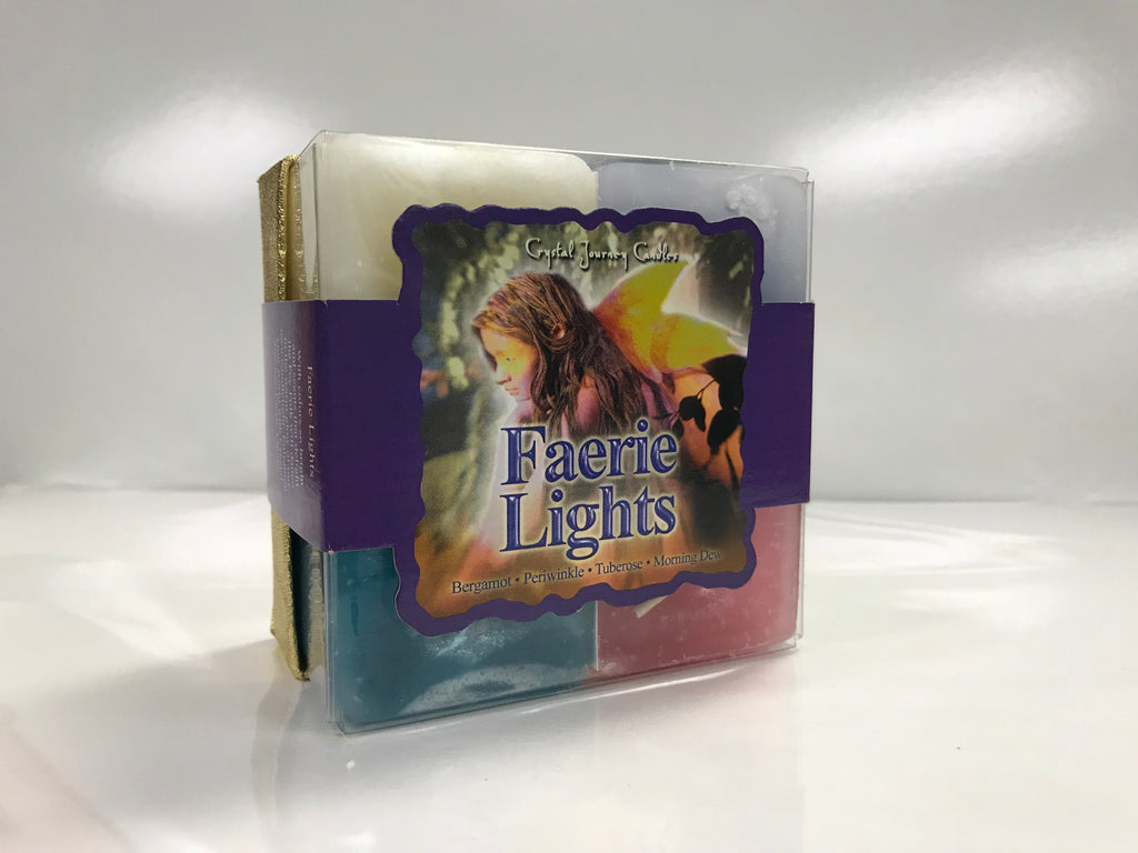 Traditional Gift Set - Faerie Lights