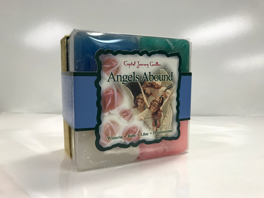 Traditional Gift Set - Angel's Abound