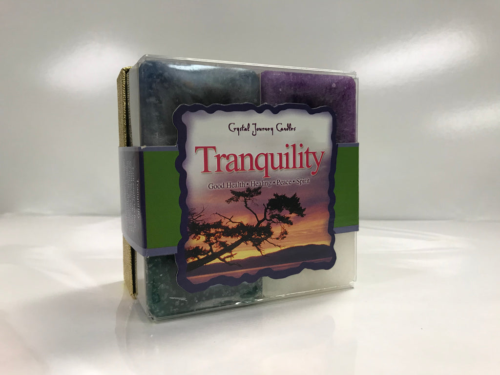 Traditional Gift Set - Tranquility