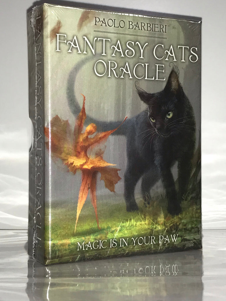 Fantasy Cats Oracle