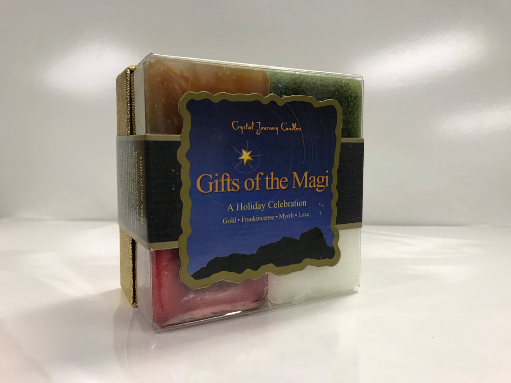 Traditional Gift Set - Gifts of the Magi