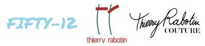 Thierry Rabotin Shop