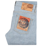 Naked & Famous - Recycled Selvedge - Stone Blue
