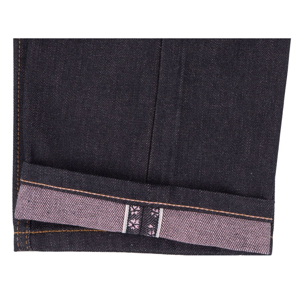 Naked & Famous - Hanami Selvedge - The Populess Company