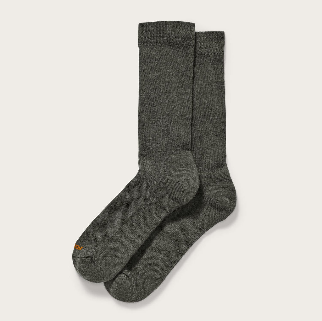 Filson - Everyday Crew Sock - Green