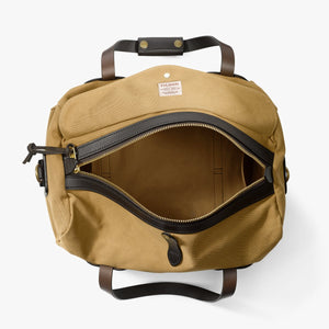 Filson - Small Duffle - Tan