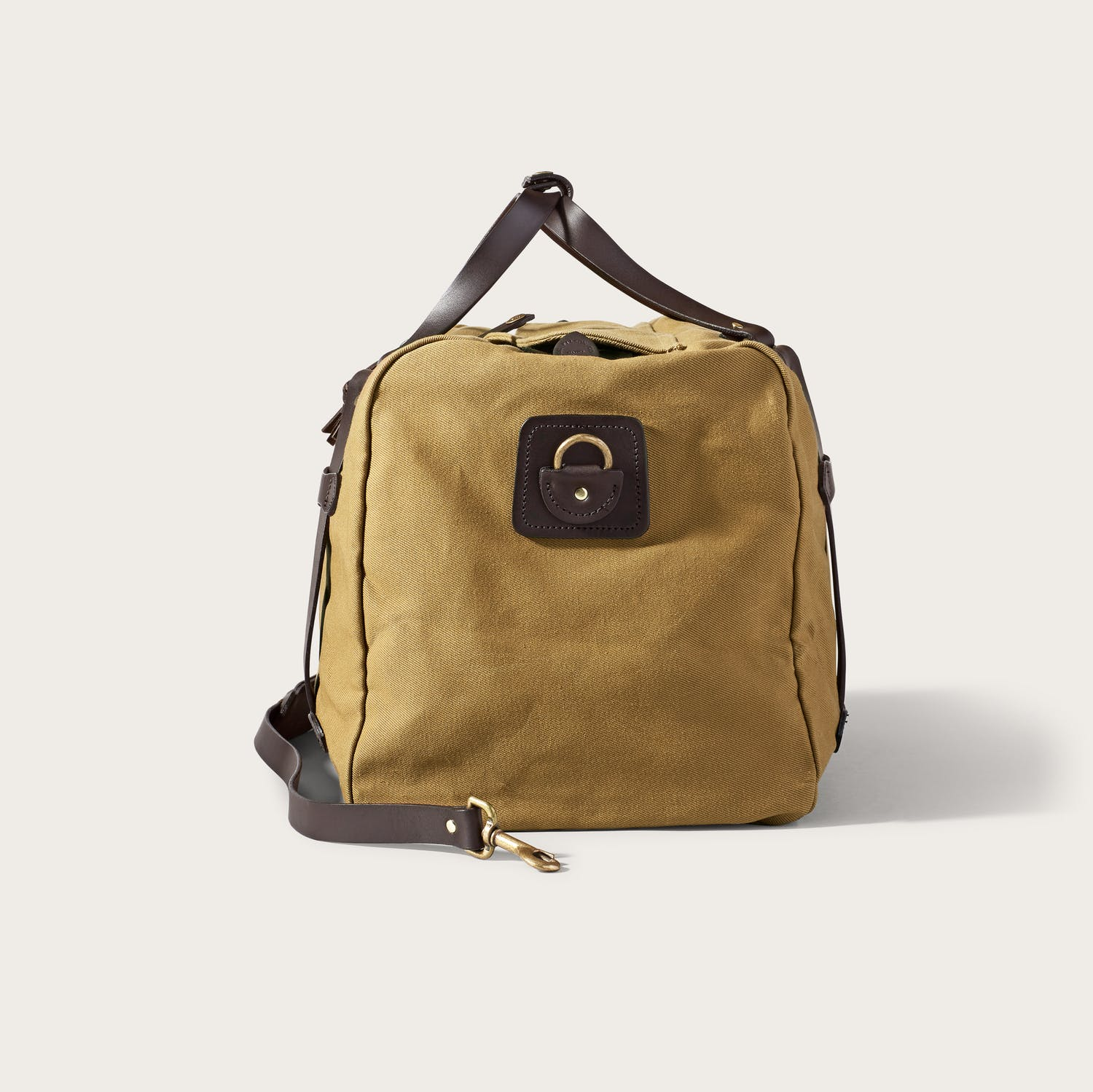 Filson - Medium Duffle - Tan - The Populess Company