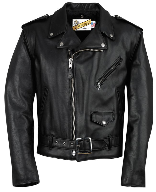 Schott NYC - Classic Perfecto® Leather Motorcycle Jacket