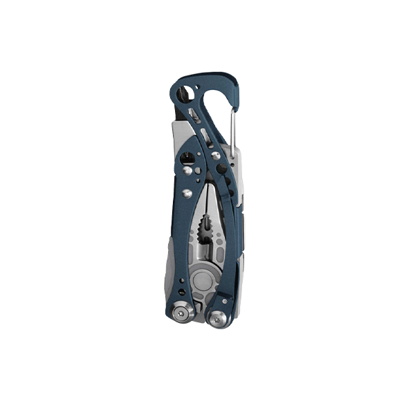 Leatherman SKELETOOL® - Denim - The Populess Company
