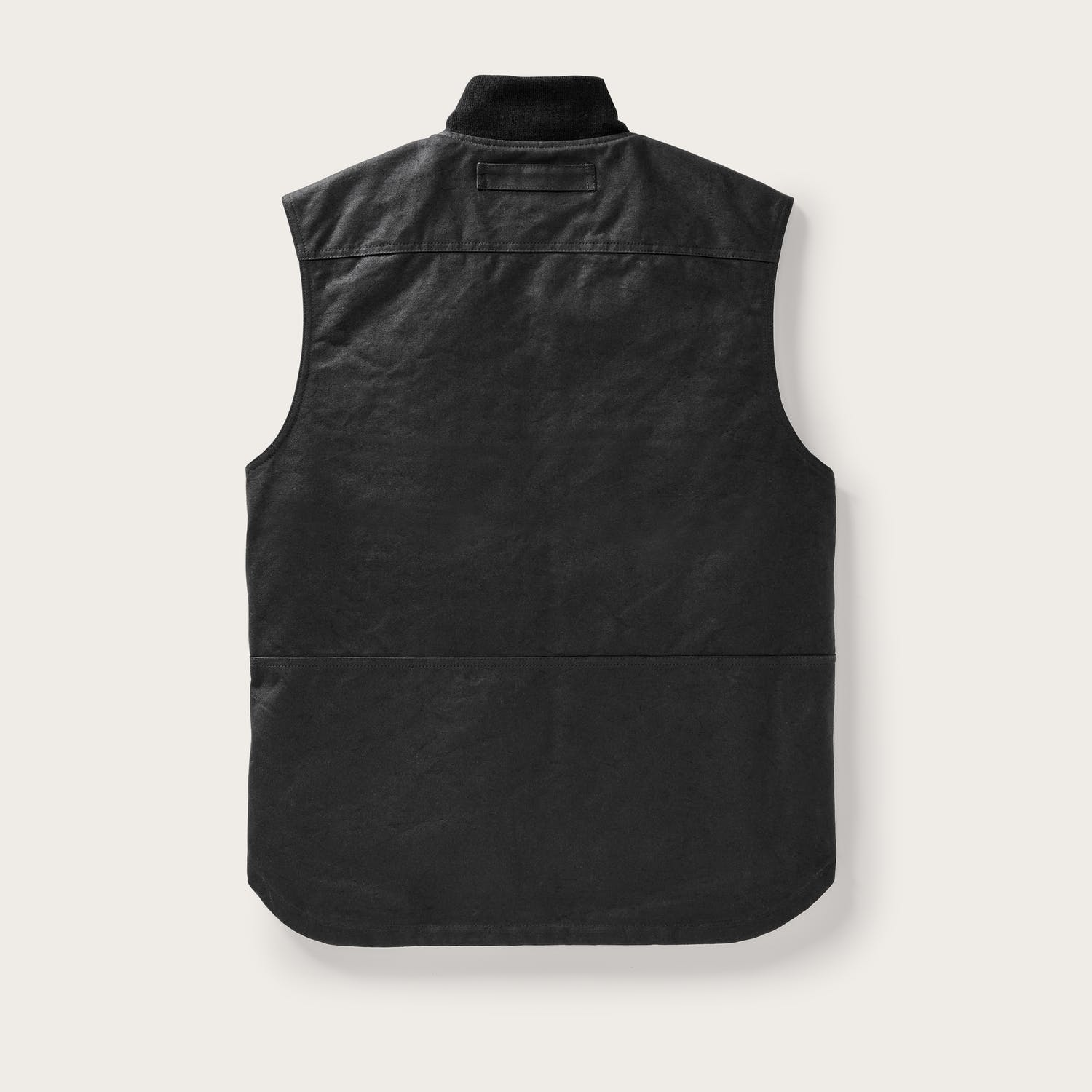 Filson - Wax Work Vest - The Populess Company