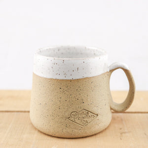 H.O.P. Mug Beige/Clay - The Populess Company