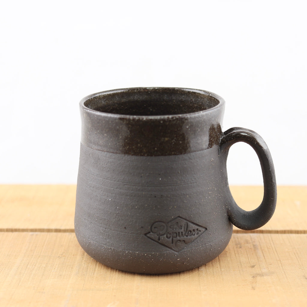 H.O.P. Mug Clear/Clay - The Populess Company