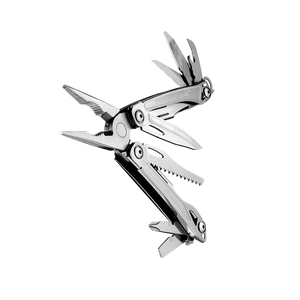 Leatherman SIDEKICK® - Stainless - The Populess Company