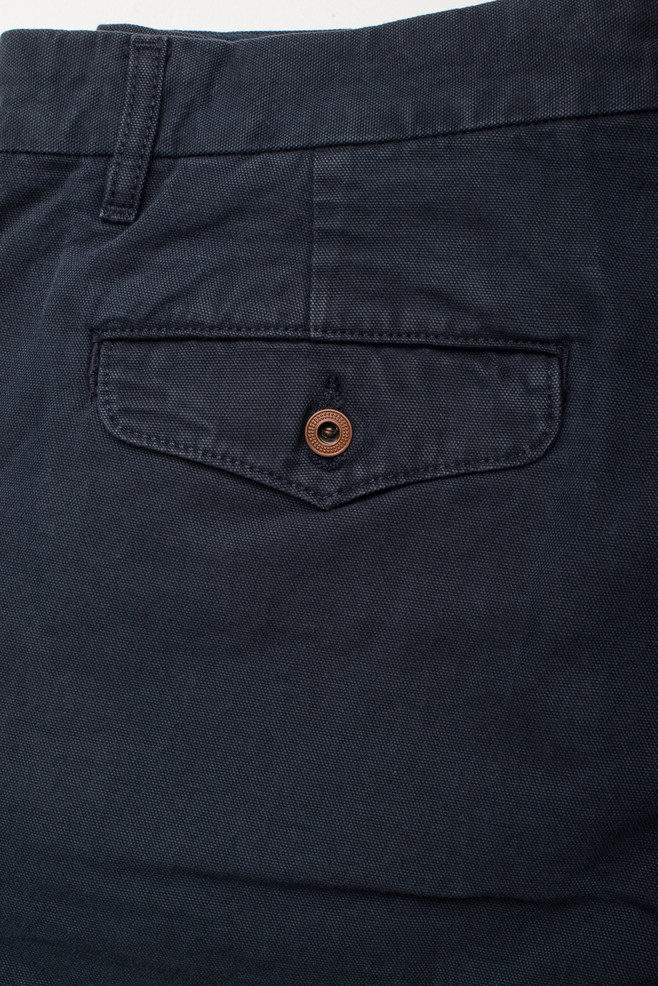 Freenote - Workers Chino Slim Straight - Navy - The Populess Company